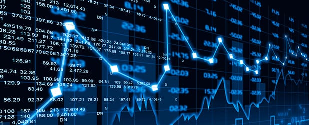 Stock Markets Speed Along, Oblivious to Blind Spots