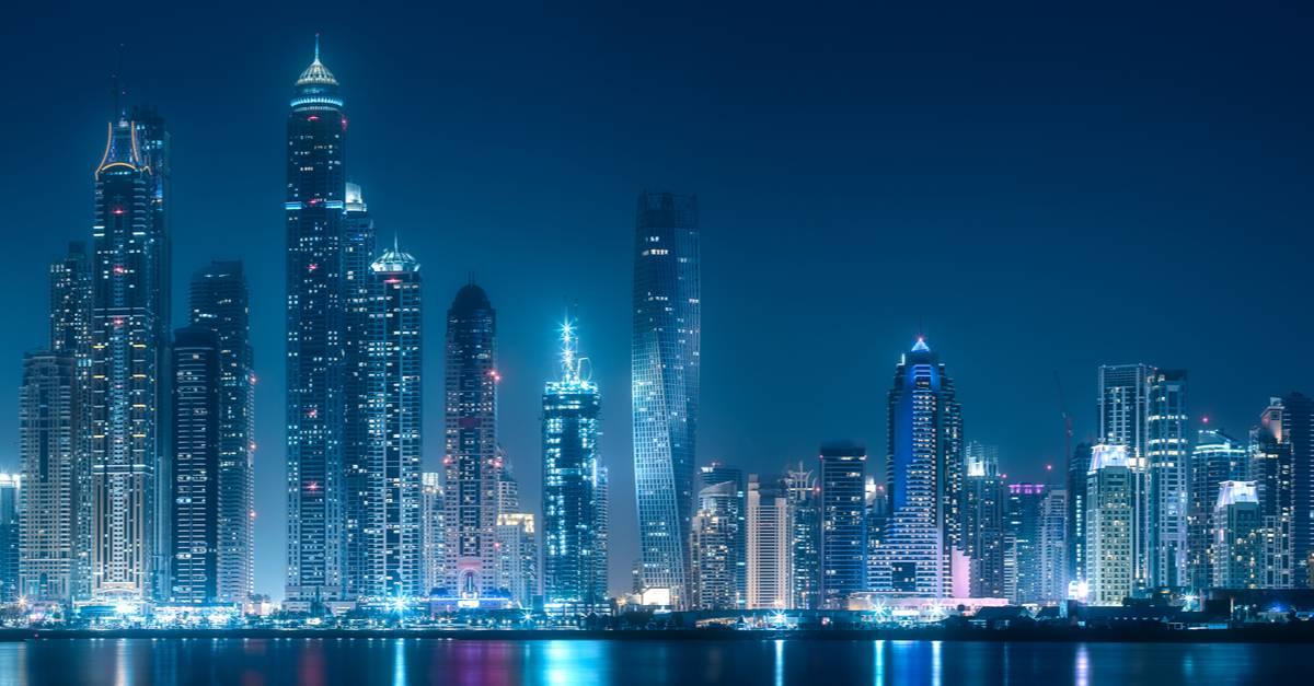 9 Fun Skyscraper Facts