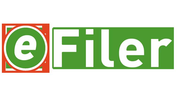 eFiler logo, Autodesk Construction Cloud Integration